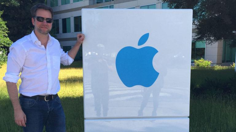 Keine iPhones mehr – Entschleunigung bei Apple