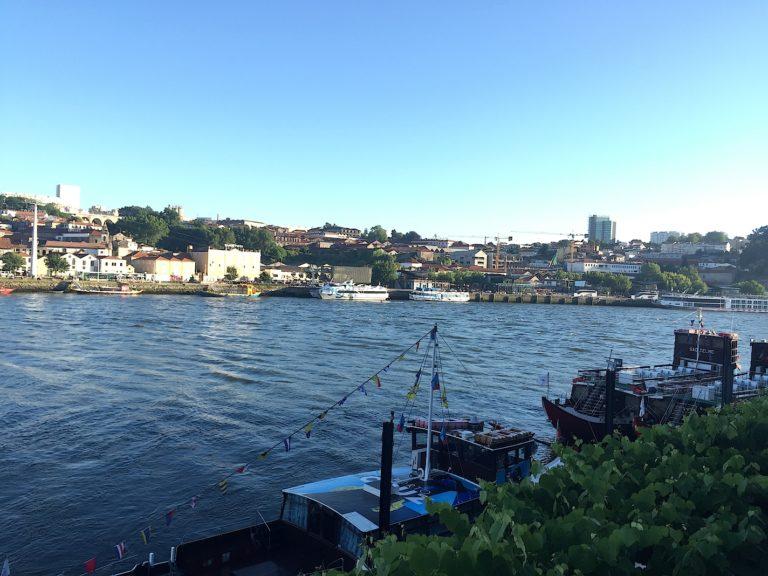 Innovation goes Porto